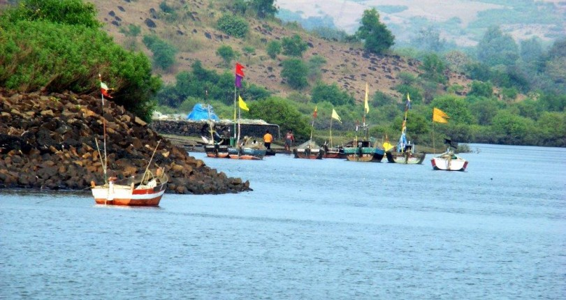 By April, Mumbai-Alibaug in 30 minutes by car