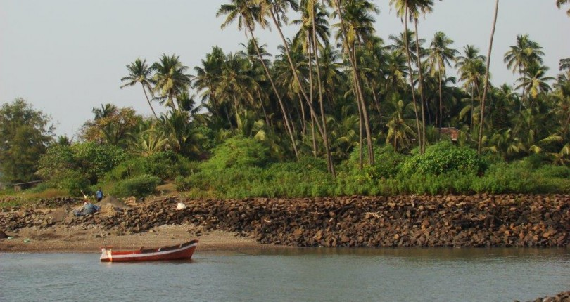 Coming soon: Wi-fi, shacks at beaches in Alibaug