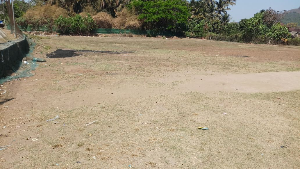 86 Guntha Se facing Property Korlai Village Alibaug