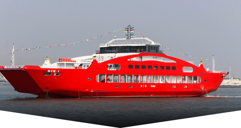RoRo Ride to Alibaug and its Real Estate Impact